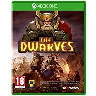 The Dwarves - Xbox ONE - Hra pre konzolu