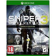 Sniper: Ghost Warrior 3 Stealth Edition – Xbox One - Hra pre konzolu