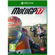 MotoGP 17 - Xbox One - Hra pre konzolu
