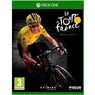 Tour de France 2017 - Xbox One - Hra pre konzolu