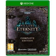 Pillars of Eternity: Complete Edition - Xbox One - Hra pre konzolu