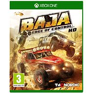 Baja: Edge of Control HD – Xbox One - Hra pre konzolu