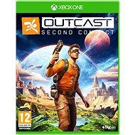 Outcast – Second Contact – Xbox One - Hra pre konzolu