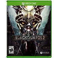 Blackguards 2 – Xbox One - Hra pre konzolu