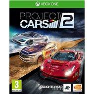 Project CARS 2 - Xbox One - Hra pre konzolu