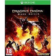 Dragon's Dogma Dark Arisen – Xbox One - Hra pre konzolu
