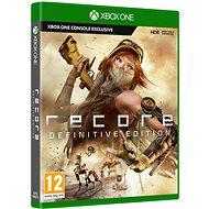 ReCore Definitive Edition - Xbox One