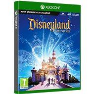 Disneyland Adventures - Xbox One - Hra pre konzolu