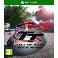 TT Isle Of Man: Ride on the Edge - Xbox One - Hra pre konzolu