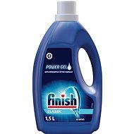 FINISH Gél Double Action 1,5 l - Gél do umývačky
