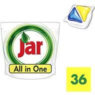 Jar Yellow (36 ks) - Tablety do umývačky