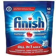 FINISH All-in 1 Max Soda 50 ks - Tablety do umývačky
