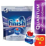 FINISH Quantum Max 40 ks - Tablety do umývačky