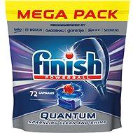 FINISH Quantum Max 80 ks - Tablety do umývačky