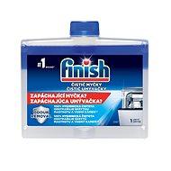 FINISH Čistič myčky 250 ml - Čistič umývačky riadu