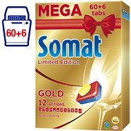 SOMAT Gold Limited Edition 60+6 ks