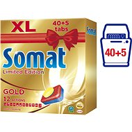 SOMAT Gold 40+5 ks