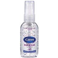 CAREX Sensitive antibakteriálny gél na ruky 50 ml - Antibakteriálny gél