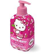 Hello Kitty Tekuté mydlo 250 ml - Tekuté mydlo