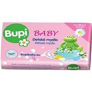 BUPI Baby Detské mydlo s harmančekovým extraktom 100 g - Mydlo