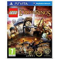 PS Vita - LEGO The Lord Of The Rings - Hra pre konzolu