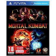 PS Vita - Mortal Kombat Ultra - Hra pre konzolu