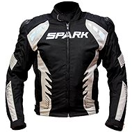Spark Hornet čierna 3XL - Bunda