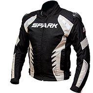 Spark Hornet čierna L - Bunda