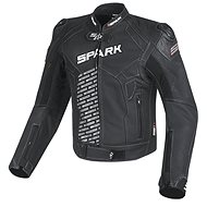 Spark PROCOMP, čierna XL - Bunda