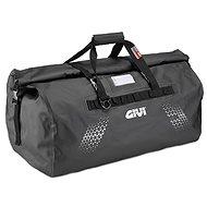 GIVI UT 804 vodotesná taška čierna, objem 80 l., Rolovacie uzáver, upínacie oká, ventilček - Kufor