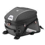 GIVI XS 313 cestovná batožina na sedlo spolujazdca, čierne, rozšíriteľné, objem 20 l., (Xstream) - Moto taška