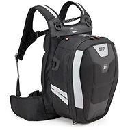 GIVI XS 317 batoh na oblečenie a notebook, čierny, 30 l. (Rada Xstream) - Batoh