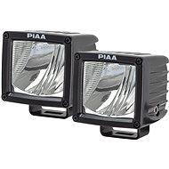 PIAA Světelná LED kompaktní kostka RF3 pro dálkové svícení - Svetlá