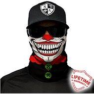SACO Face shield - Clown - Šatka