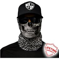 SACO Face shield - Alpha hollow head - Šatka
