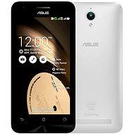 Asus ZenFone C ZC451CG 8GB biely - Mobilný telefón