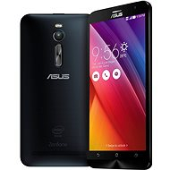 ASUS ZenFone 2 ZE551ML 64GB Osmium Black - Mobilný telefón