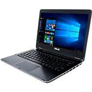 ASUS Transformer Book Flip TP301UA-C4039R čierny kovový - Tablet PC