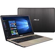 ASUS X540SA-XX333T čierny - Notebook