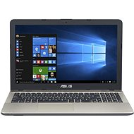 ASUS VivoBook Max X541UV-XO1310T Chocolate Black - Notebook
