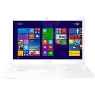 ASUS VivoBook E502NA-DM002T biely - Notebook