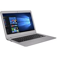 ASUS ZENBOOK UX330UA-FB139T Grey Metal - Notebook