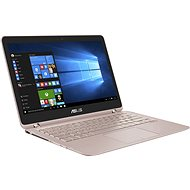 ASUS ZenBook Flip UX360UAK-BB409T Rose kovový - Tablet PC