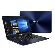 ASUS ZENBOOK UX430UA-GV004T modrý kovový - Notebook