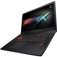ASUS ROG GL702VM-GB148T kovový - Notebook
