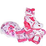 Flower baby skate - Inline korčule