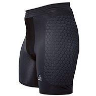 McDavid Hext Shorts Black - Bandáž
