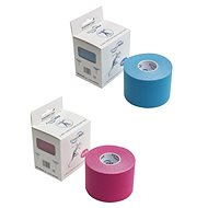KineMAX 4Way stretch kinesiology tape - Tejp
