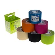 KineMAX SuperPro Rayon kinesiology tape - Tejp