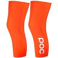 POC AVIP Fluo Knees Zink Orange - Návleky